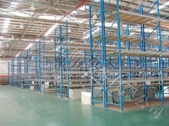 What are the benefits and advantages of warehouse shelf supply?