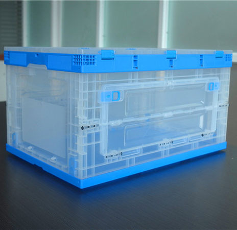 Plastic Collapsible Box-G
