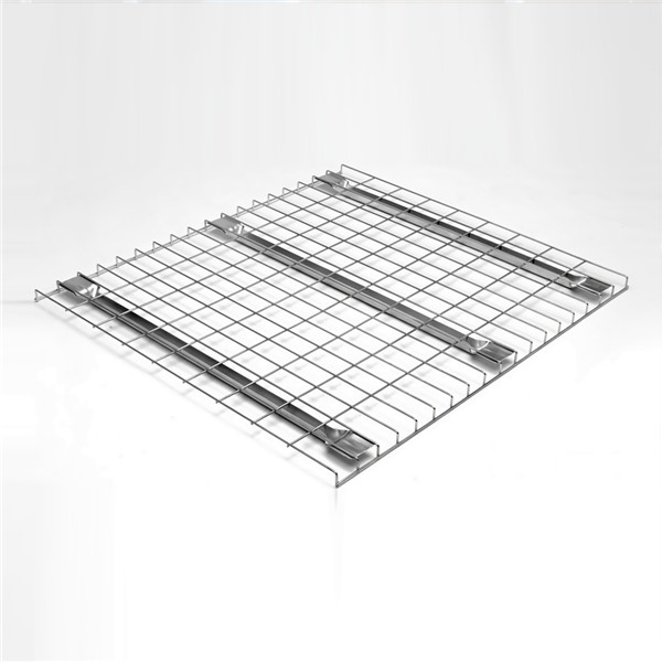 steel wire mesh decking